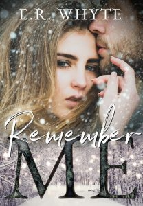 rememnber me book cover